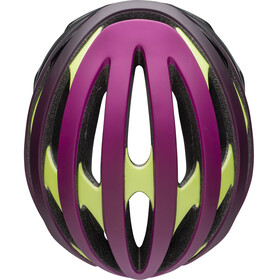 Bell Stratus Bike Helmet purple